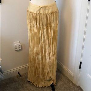 Slow Tahari Maxi Skirt